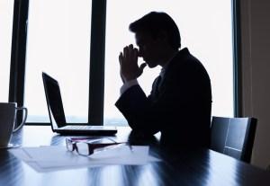 Is Risk Management Managing You