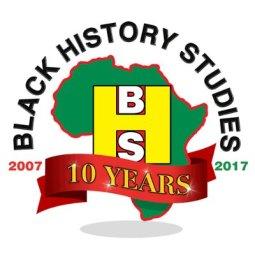 Black History Studies Ltd