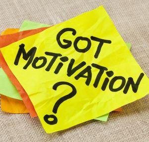 Got Motivation