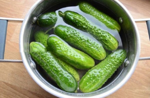Огурцы по-корейски на зиму – самый вкусный рецепт (с ...