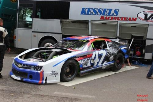 Hendriks Motorsports #47 © André Wiegold
