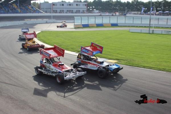Stockcar F1 Turn 2 © André Wiegold