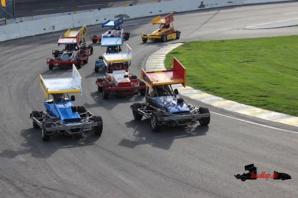 Stockcar F2 Close Racing @ André Wiegold