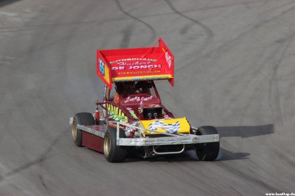 Stockcar F1 Racing! © André Wiegold