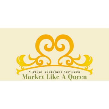You can Market Like A Queen without doing it all by yourself. Get Help From Someone You Trust. Get to know me and see if we can build trust.