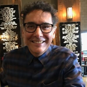 LEAD Gig Economy Global Network; Ron Lerma, LEADer