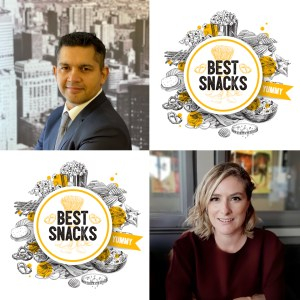 Best Snacks - Introduction