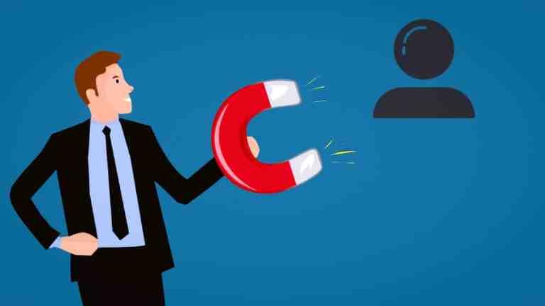 lead magnet et marketing de contenu