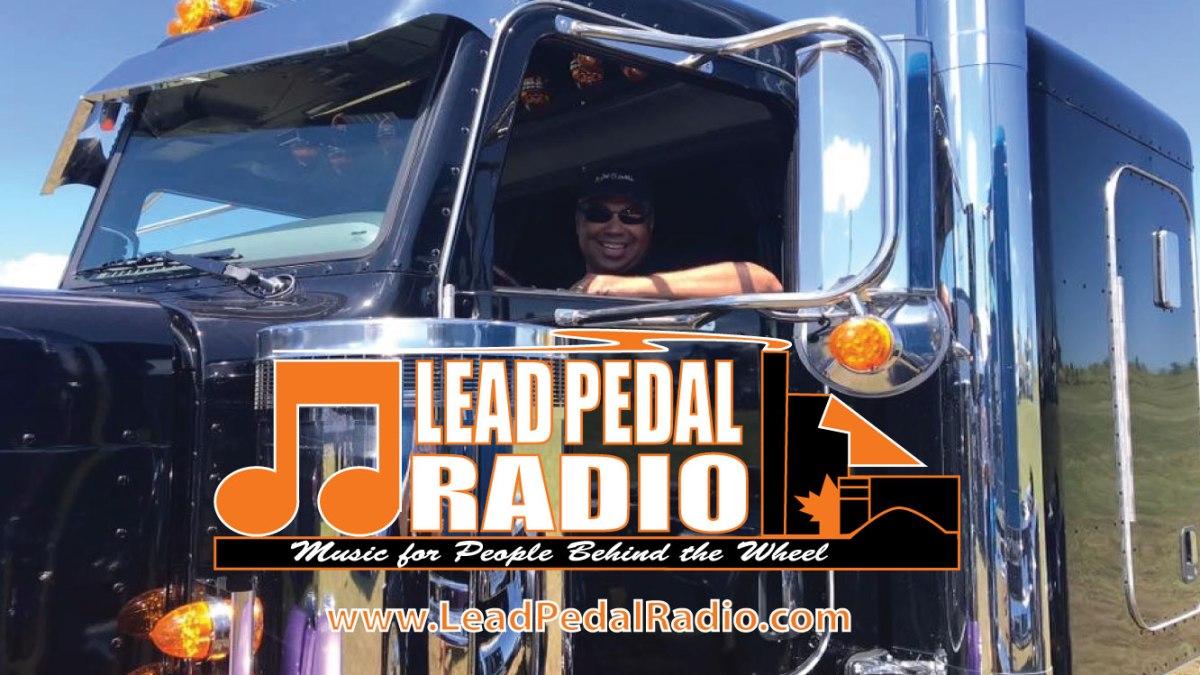 Lead-Pedal-Radio-banner