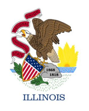 USA State Illinois Business Email List, Sales Leads Database