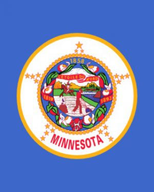 USA State Minnesota Business Email List, Sales Leads Database