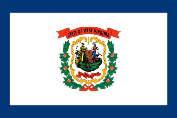 USA State West Virginia Business Email List, Sales Leads Database