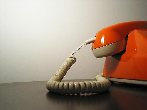 Warm Calling