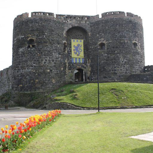 More than a Castle