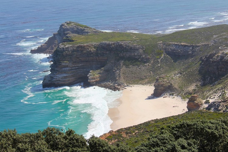Safari Vacation Package: Cape of Good Hope in South Africa