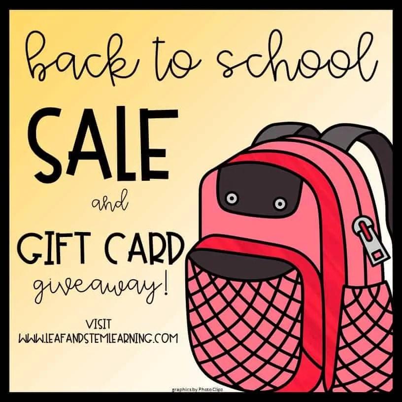 Win a $10 Gift Card for Teachers Pay Teachers and a Math Resource ...