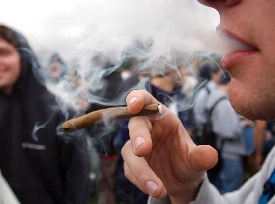 Cannabis Users Unite for Weekend Celebration in Saskatoon