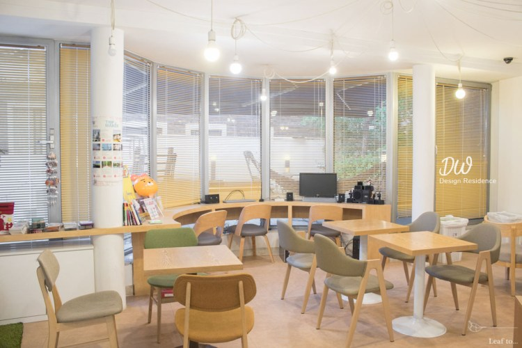 DW Design Residence,首爾市區的度假勝地/弘大住宿推薦