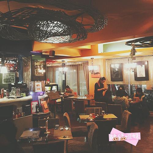 [爽食] 好時光迴廊 藝文廚坊 – 隱身東區巷弄中的歐風創意料理 / 大安區 / 忠孝復興(已歇業)