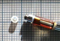 How to use the Buttonless Vape Pen, Cart & Charger