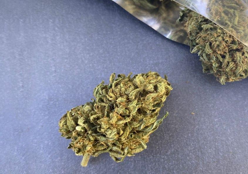 CBD Hemp Smokable Flower
