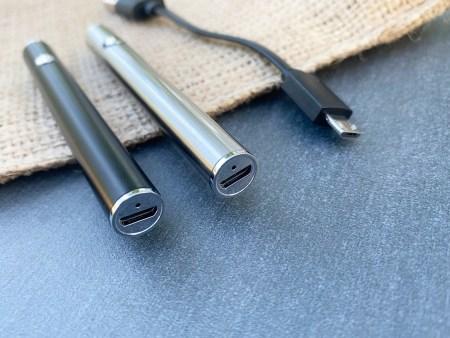 CBD Rechargable Vape Pen