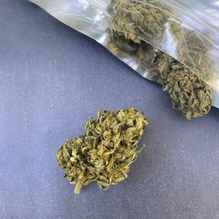 Hemp CBD Flower Buds Smokable