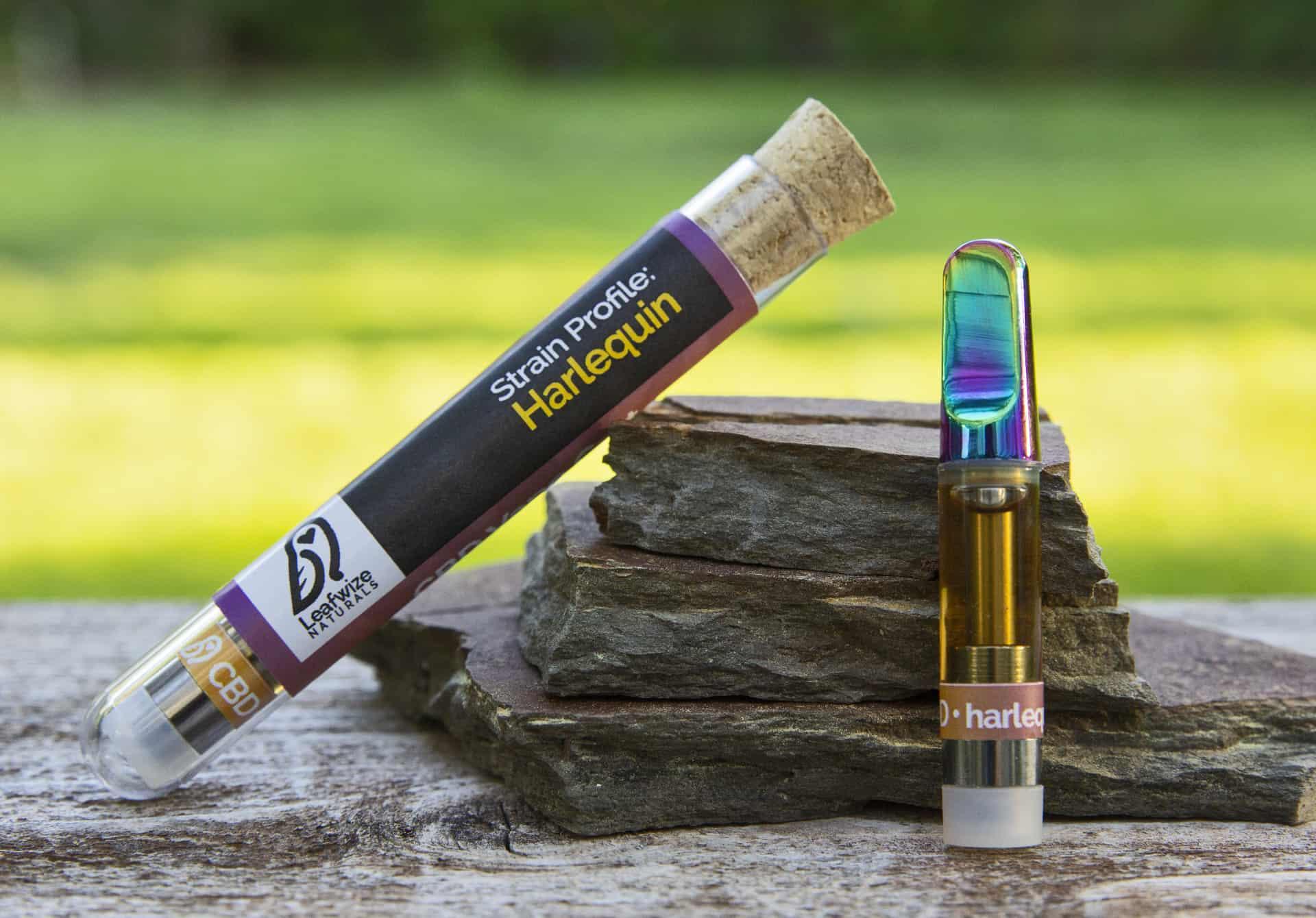 CBD Vape Cartridges/Oils