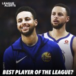 Who is the best player in the league? Part (1/7)