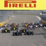 Russian Grand Prix Summary