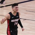 Tyler Herro Responds to Paul Pierce's Brutal Comment About Him