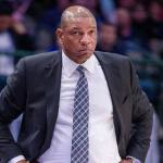 Doc Rivers and Clippers Mutually Part Ways