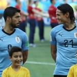 RUMOUR: Cavani to Join Suarez at Atl. Madrid