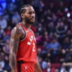 Kawhi Leonard Told Raptors They Were 'Not Good Enough' To Repeat