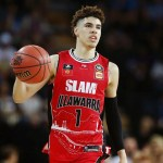 The Timberwolves plan on Selecting Lamelo Ball No. 1 Overall