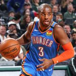 Chris Paul Drawing League-Wide Interest for Potential Trade