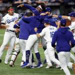 For the First Time Since 1988, the Los Angeles Dodgers are World Series Champions