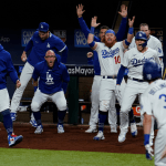 The LA Dodgers Win the NL Pennant in a Thrilling Game 7 Victory