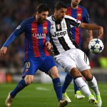 Juventus vs Barcelona: Preview
