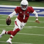 Cardinals Crush Cowboys but QB Kyler Murray Isn't Happy