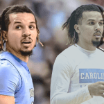 Cole Anthony: A roller coaster ride