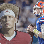 The Best College Quarterbacks of the 2020-2021 Season: Top 10