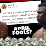 Jones-Ngannou Mega Fight Becoming a Legitimate Possibility