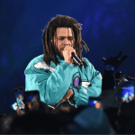 Rap Artist J.Cole Inks Deal to Play Basketball for African Club