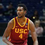 2021 NBA Mock Draft With Trades