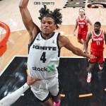 Official Full 2021 NBA Mock Draft