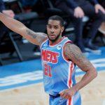 Report: Brooklyn Nets signing LaMarcus Aldridge