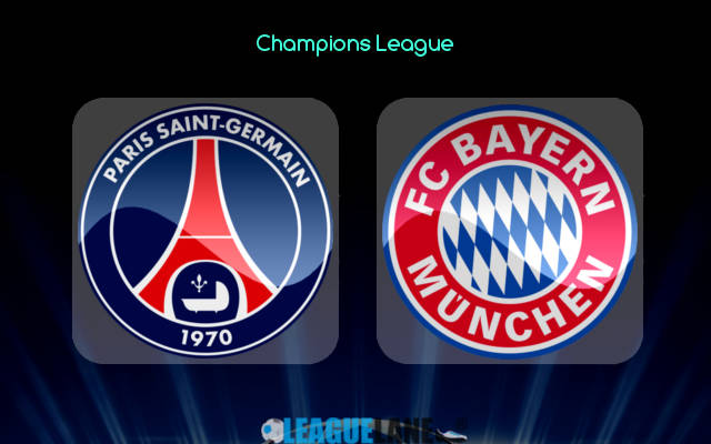 PSG vs Bayern Munich Prediction, Betting Tips & Match Preview