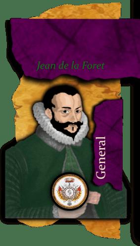 jean-de-la-foret