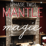 Memories for the Mantle – Phase 2